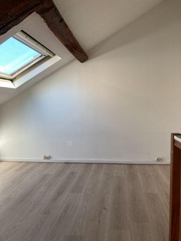Appartement à louer 2 29.2m2 à Palaiseau vignette-2