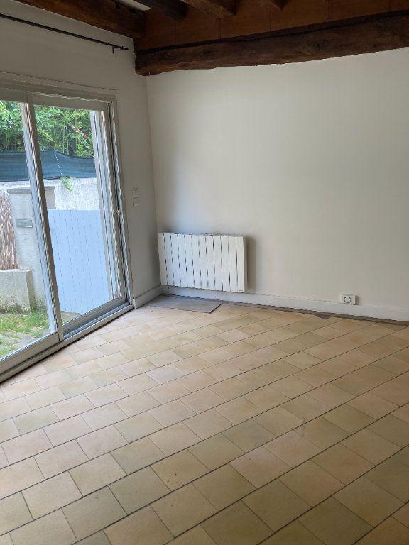 Appartement à louer 2 29.2m2 à Palaiseau vignette-3