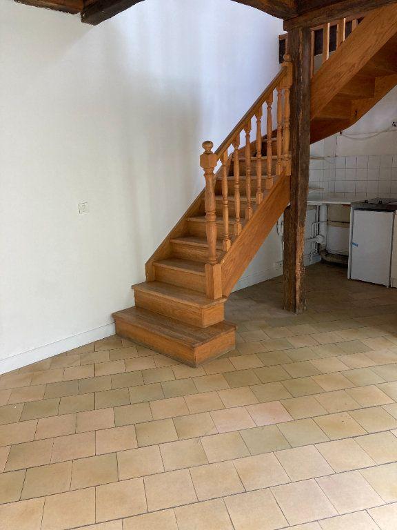 Appartement à louer 2 29.2m2 à Palaiseau vignette-4