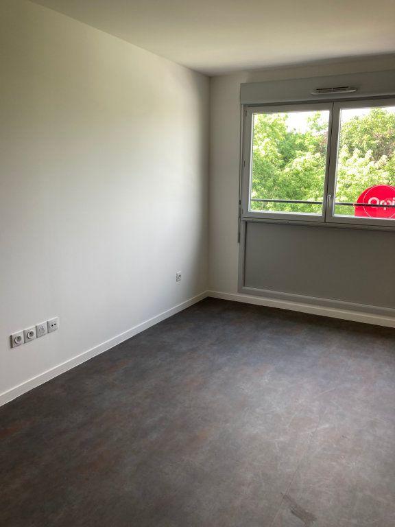 Appartement à louer 3 63.45m2 à Les Ulis vignette-2