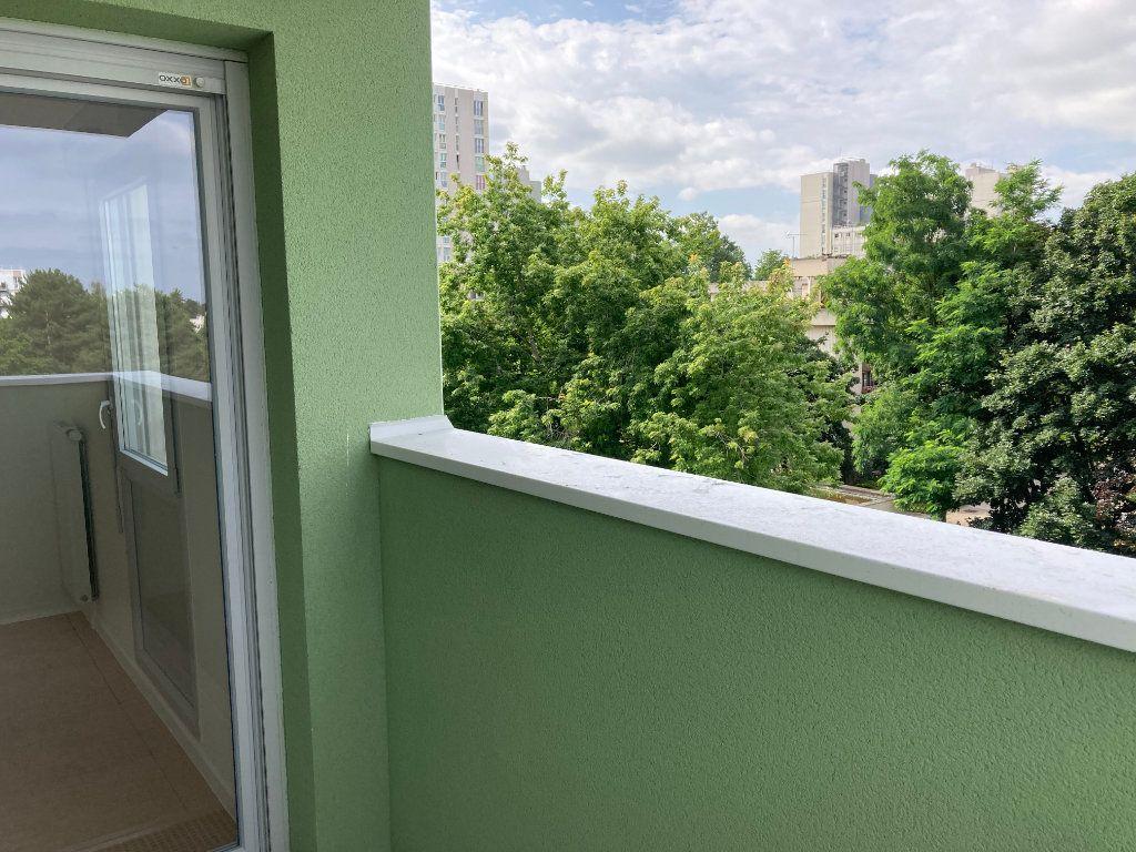 Appartement à louer 3 63.45m2 à Les Ulis vignette-5