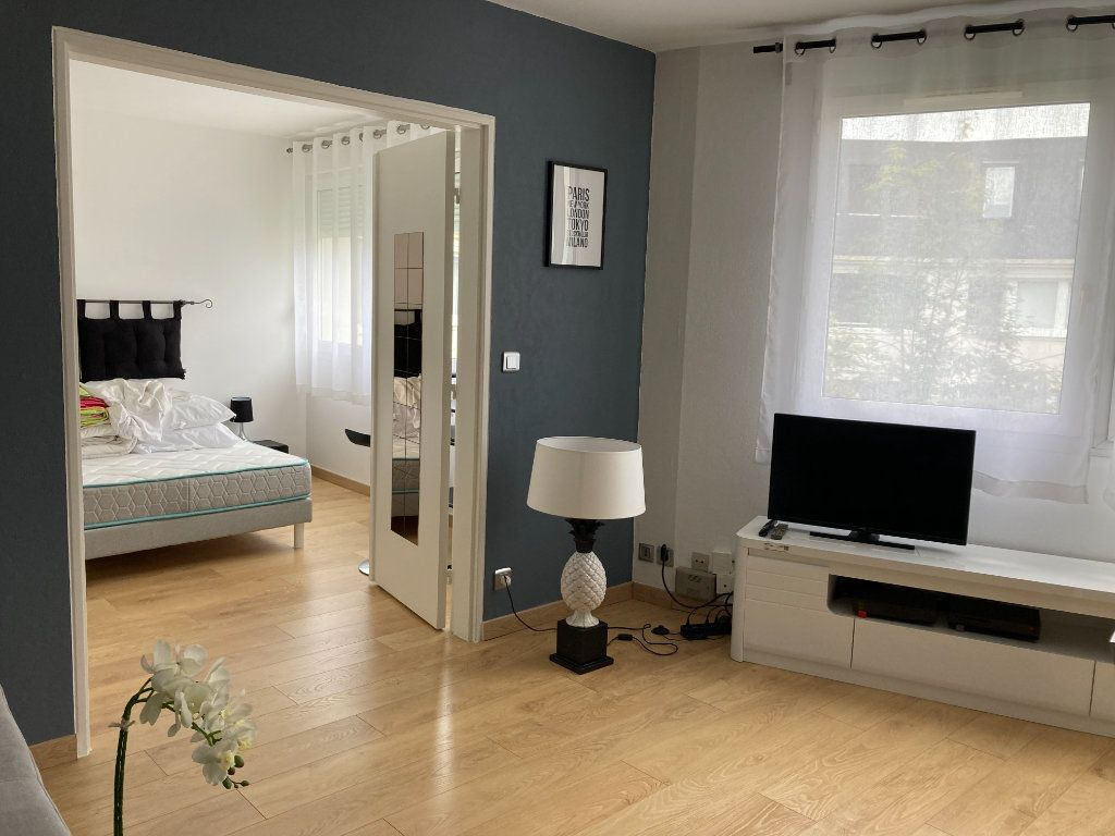 Appartement à louer 2 51.86m2 à Palaiseau vignette-2