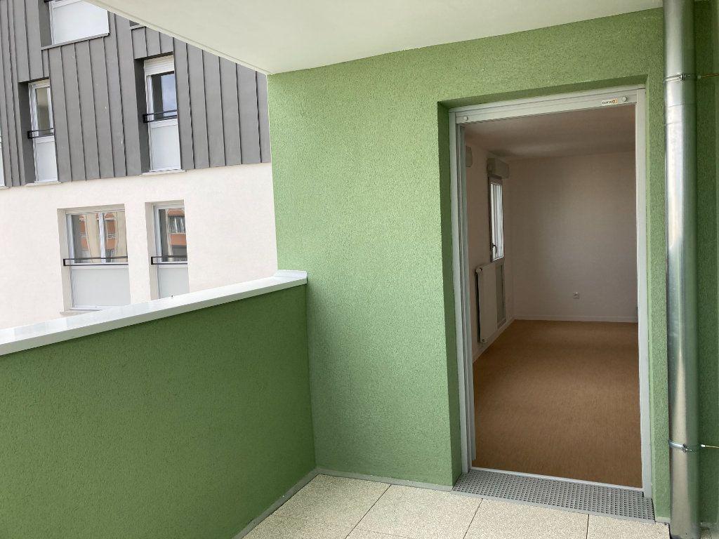 Appartement à louer 2 45.48m2 à Les Ulis vignette-4
