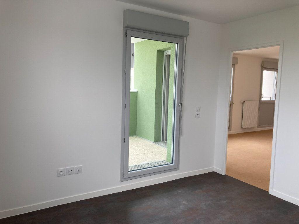 Appartement à louer 2 45.48m2 à Les Ulis vignette-5
