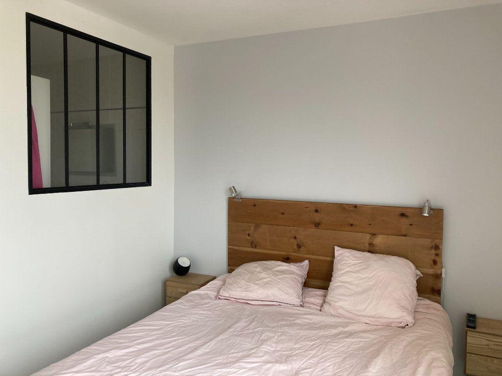 Appartement à louer 2 55.02m2 à Les Ulis vignette-8