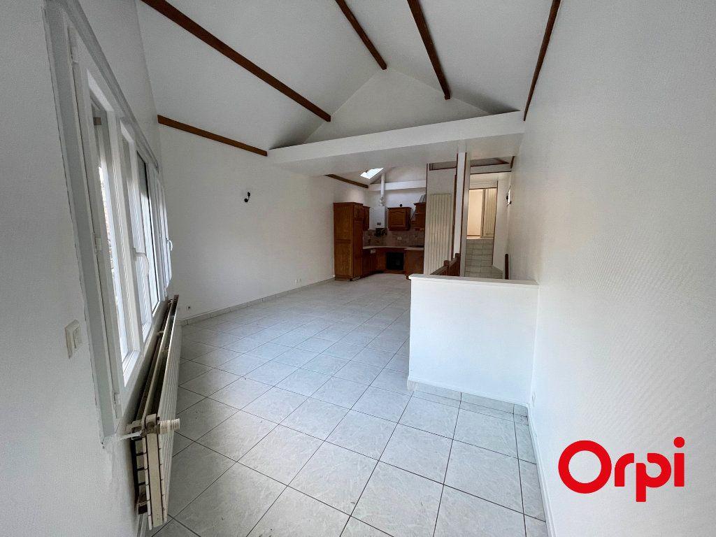 Appartement à louer 3 67.13m2 à Massy vignette-2