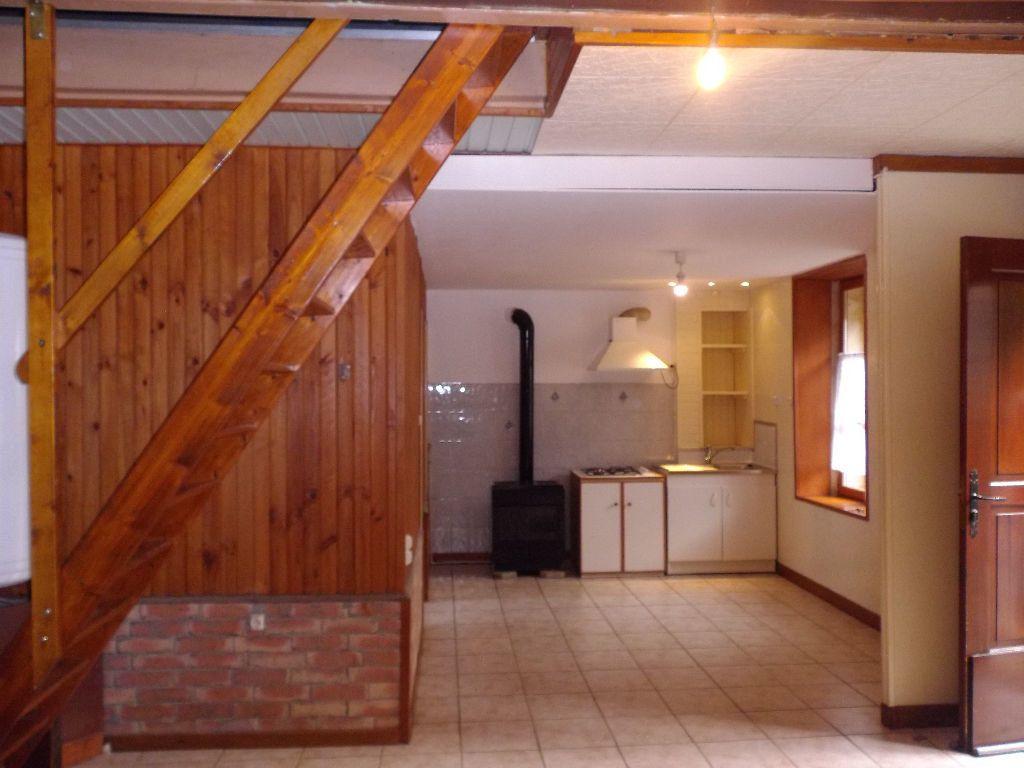 Maison à vendre 3 80m2 à Lanvénégen vignette-2
