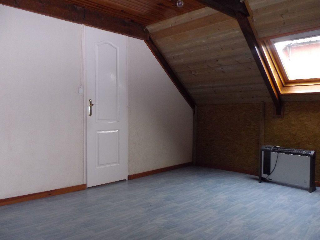 Maison à vendre 3 80m2 à Lanvénégen vignette-3