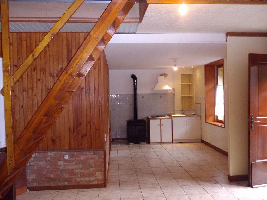 Maison à vendre 3 80m2 à Lanvénégen vignette-5