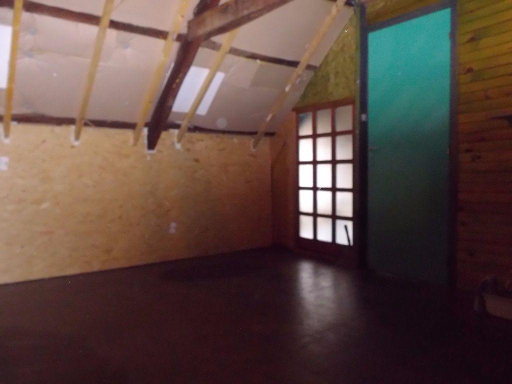 Maison à vendre 3 80m2 à Lanvénégen vignette-11