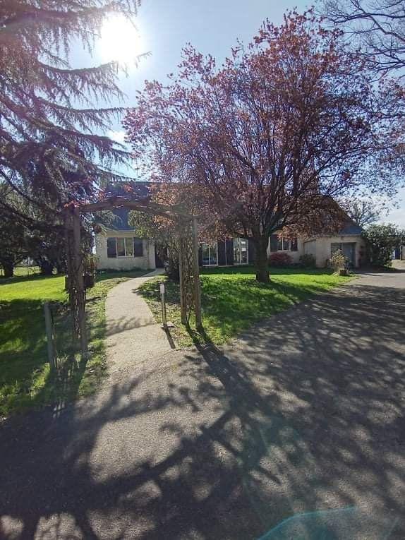 Maison à vendre 7 185m2 à Baye vignette-1