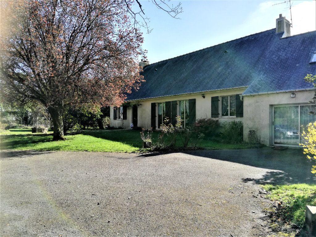 Maison à vendre 7 185m2 à Baye vignette-4