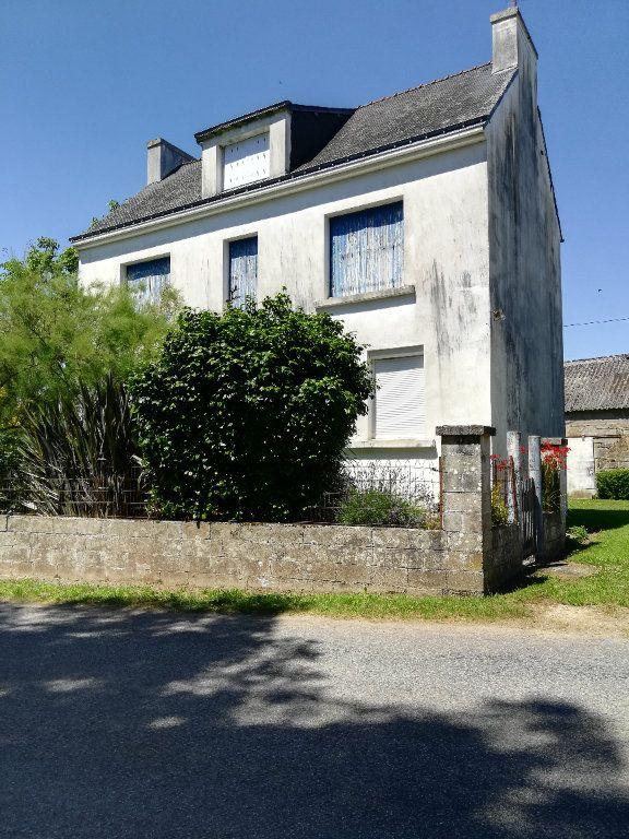 Maison à vendre 4 150m2 à Querrien vignette-1