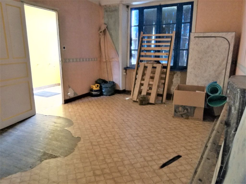 Maison à vendre 4 150m2 à Querrien vignette-5