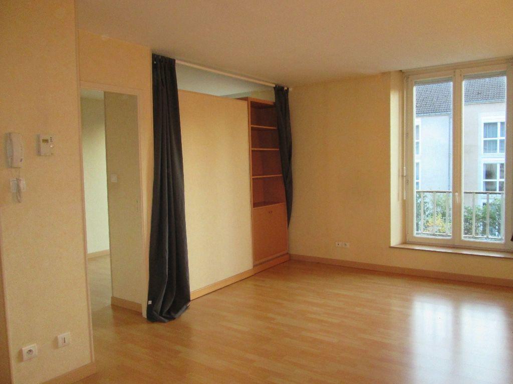 Appartement à louer 1 37m2 à Saint-Dié-des-Vosges vignette-4