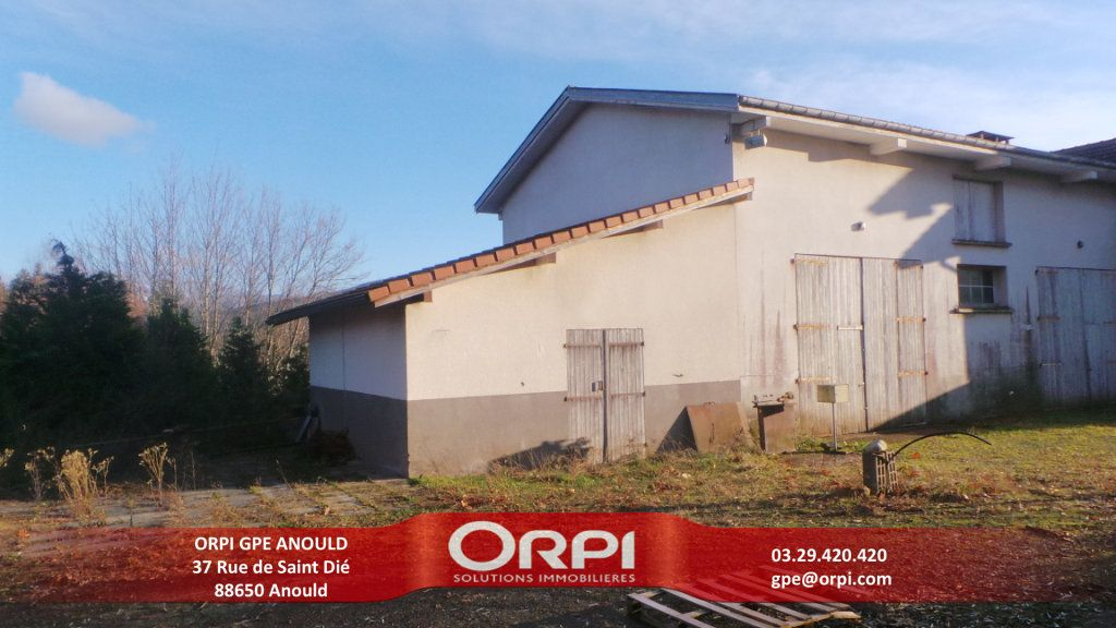 Maison à vendre 1 200m2 à Saint-Léonard vignette-1