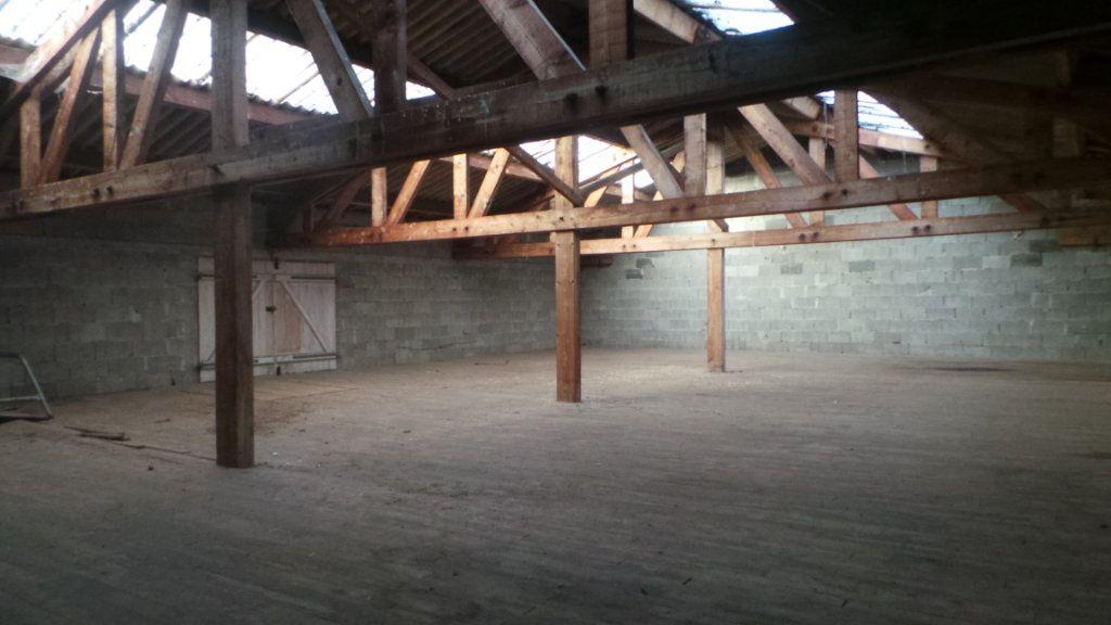 Maison à vendre 1 200m2 à Saint-Léonard vignette-2
