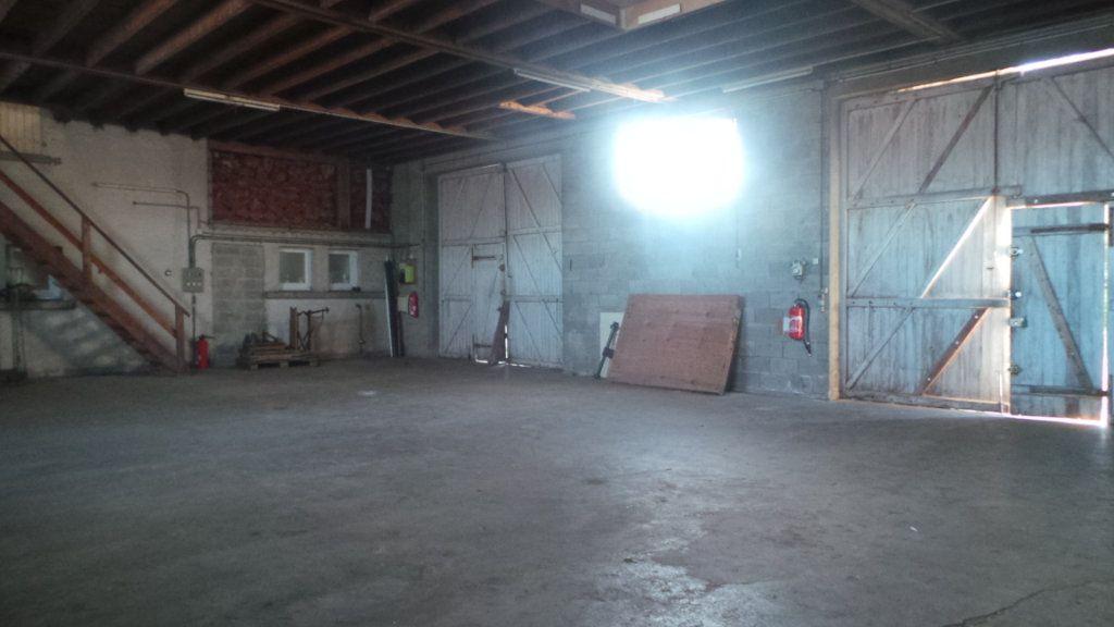 Maison à vendre 1 200m2 à Saint-Léonard vignette-4