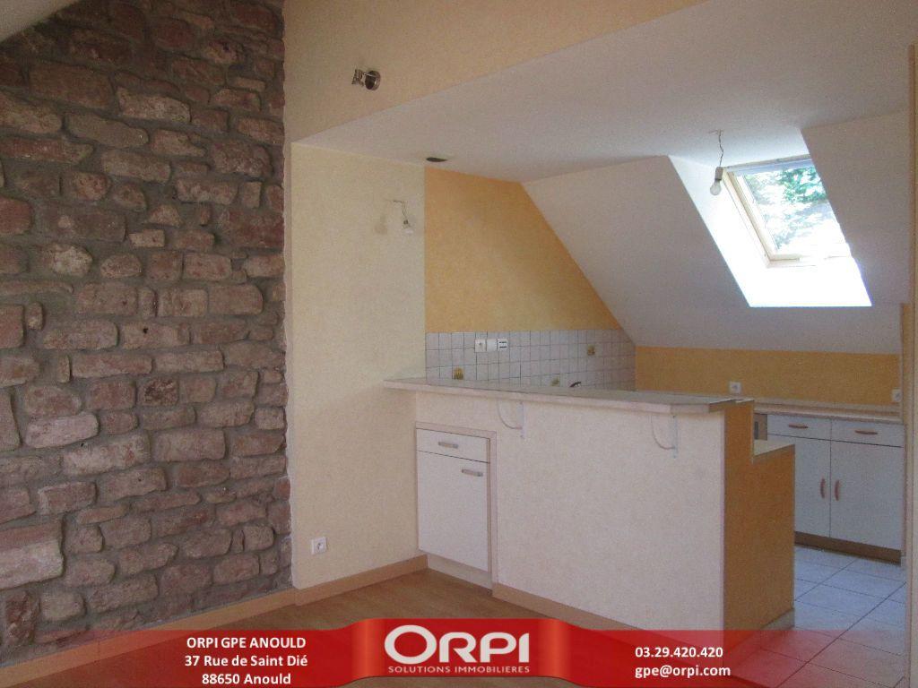 Appartement à louer 1 35m2 à Saint-Dié-des-Vosges vignette-1
