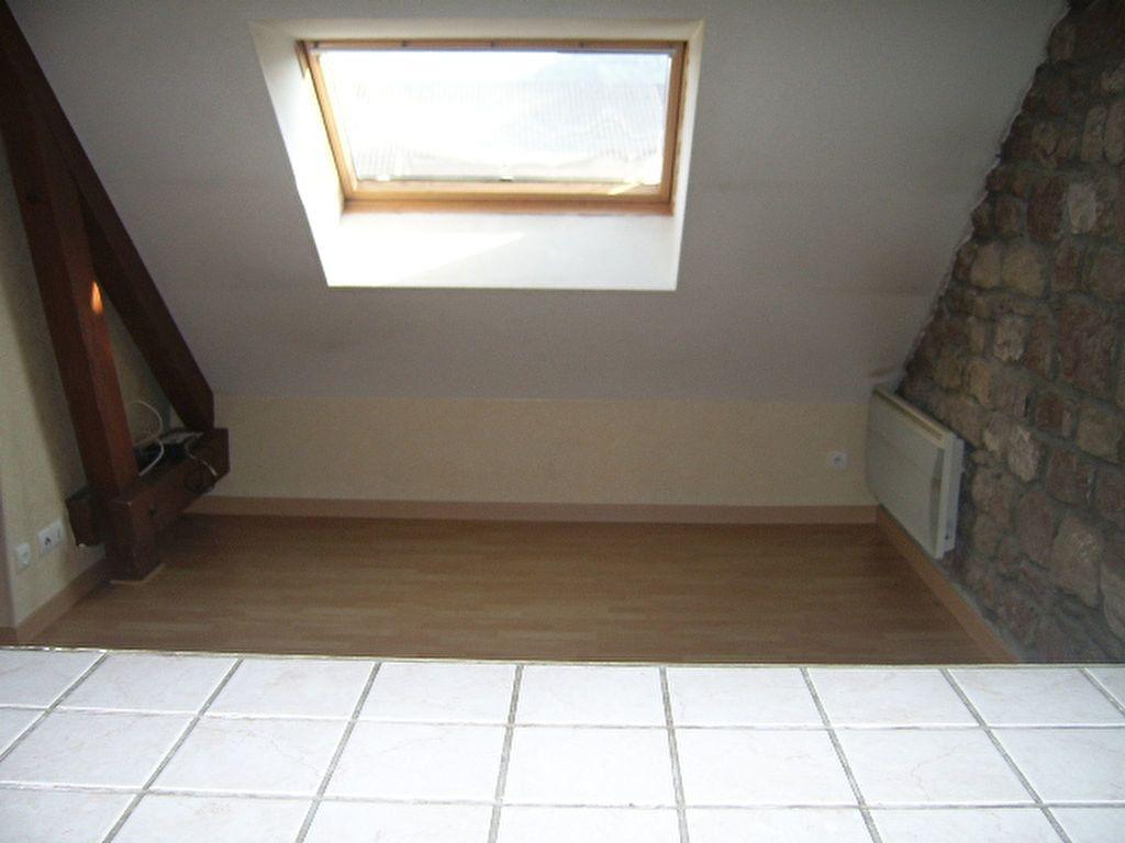Appartement à louer 1 35m2 à Saint-Dié-des-Vosges vignette-4