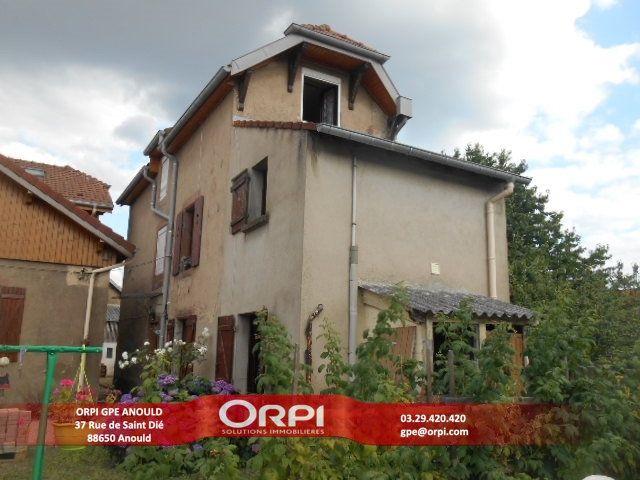 Maison à vendre 5 95m2 à Saint-Dié-des-Vosges vignette-1