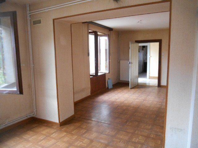 Maison à vendre 5 95m2 à Saint-Dié-des-Vosges vignette-2