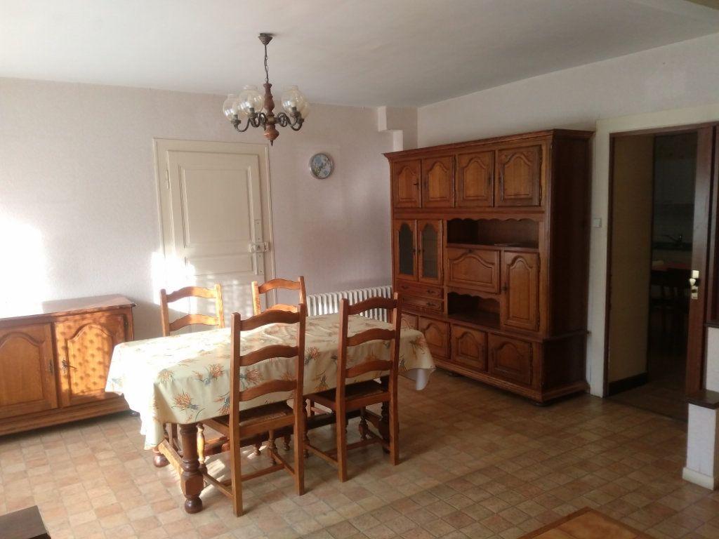 Maison à vendre 9 192m2 à Petitmont vignette-6