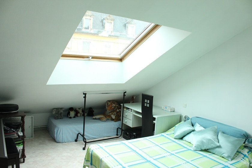 Appartement à vendre 5 130m2 à Gérardmer vignette-4