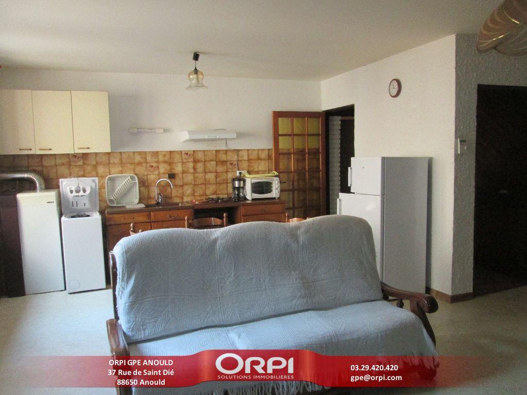 Appartement à vendre 2 52m2 à Saint-Dié-des-Vosges vignette-5
