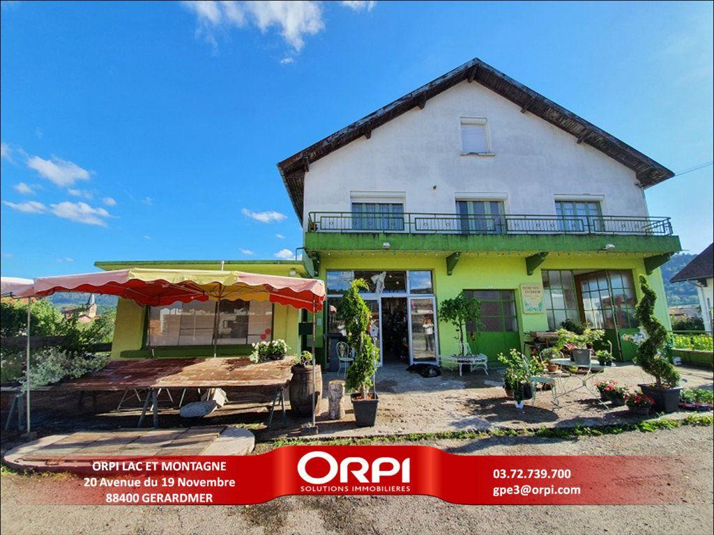 Maison à vendre 5 89m2 à Ramonchamp vignette-1