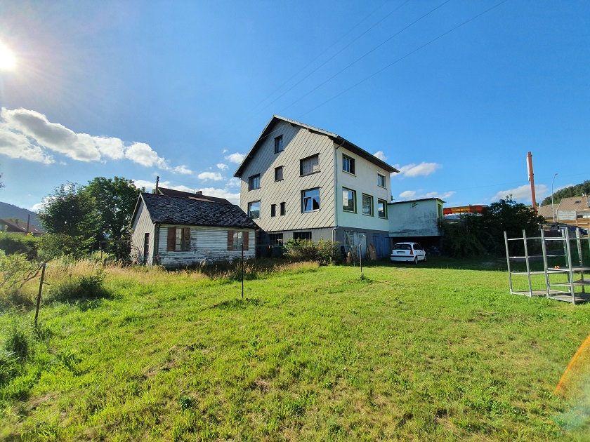 Maison à vendre 5 89m2 à Ramonchamp vignette-2