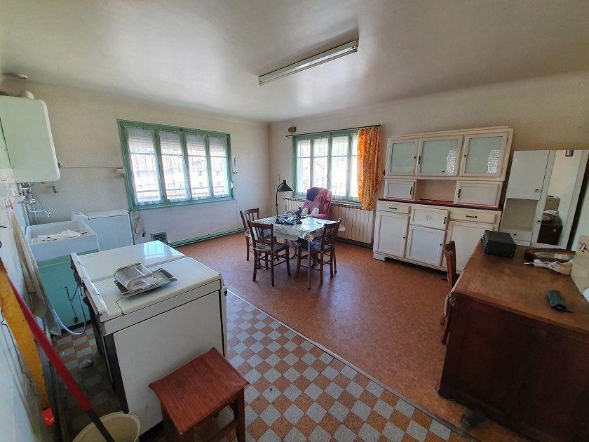 Maison à vendre 5 89m2 à Ramonchamp vignette-3