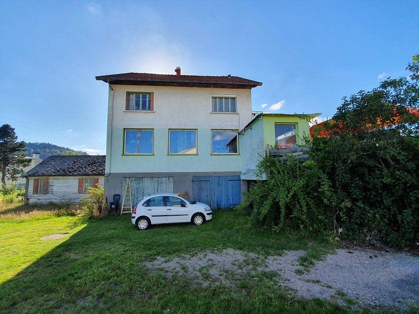 Maison à vendre 5 89m2 à Ramonchamp vignette-5