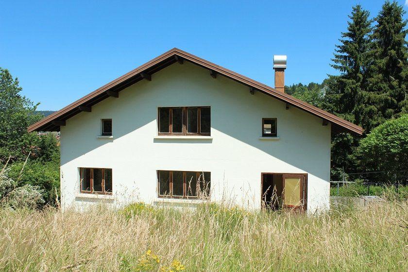 Maison à vendre 8 135m2 à Gérardmer vignette-2