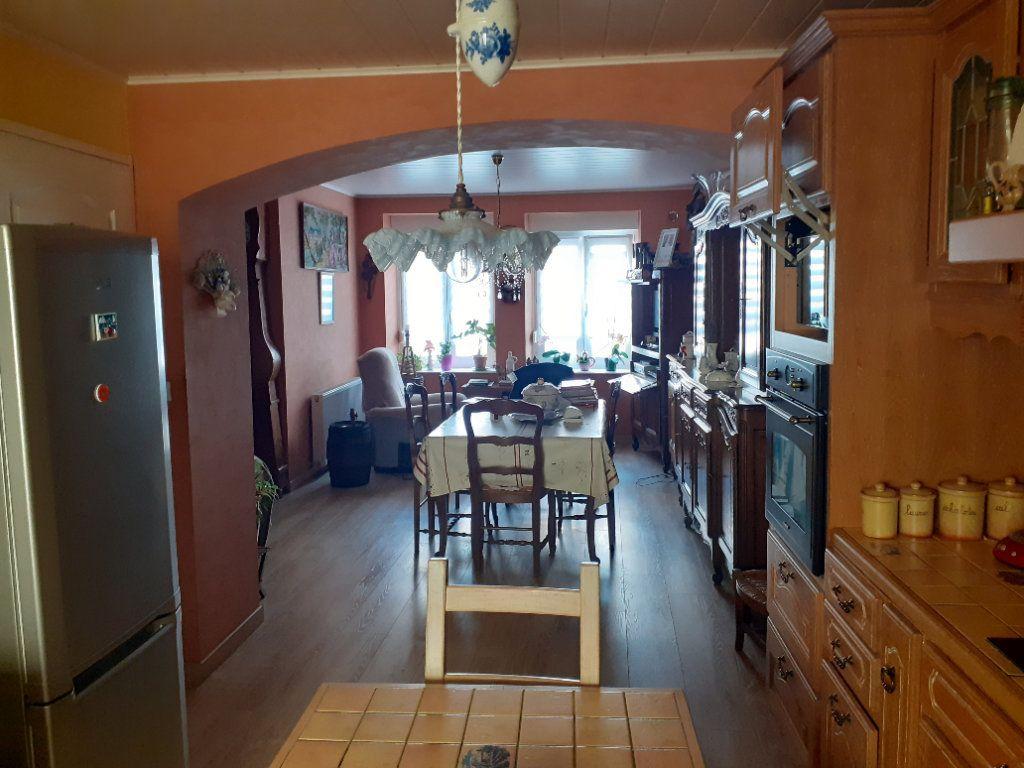 Maison à vendre 4 118m2 à Badonviller vignette-3