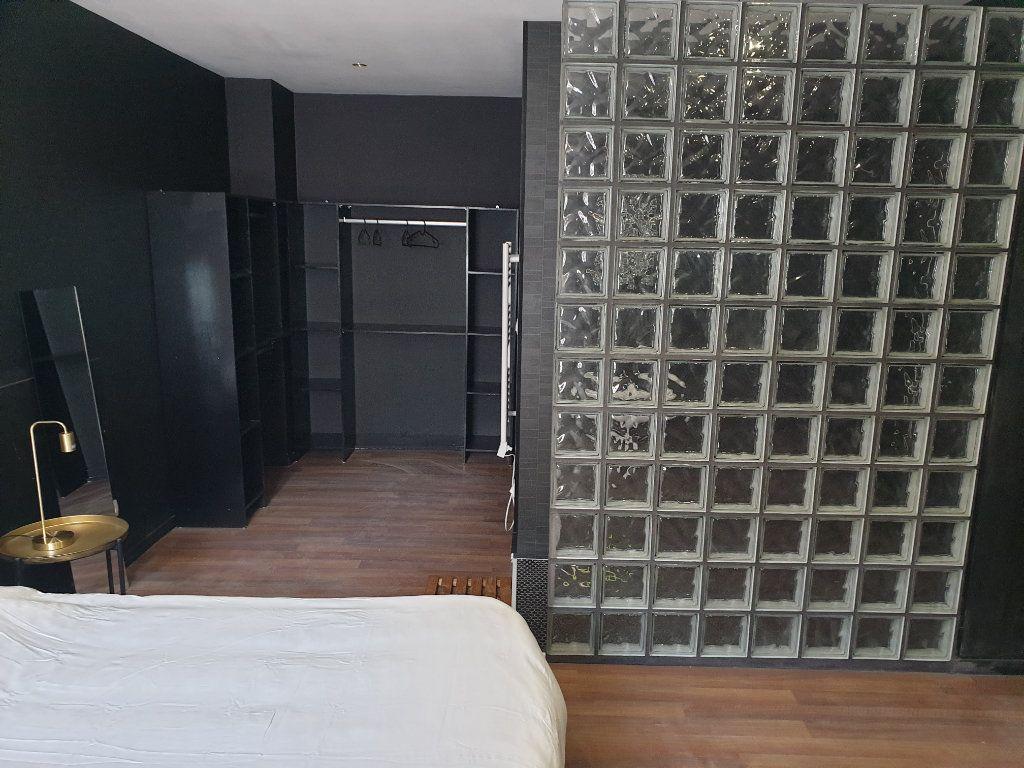 Appartement à louer 2 57m2 à Le Bonhomme vignette-4