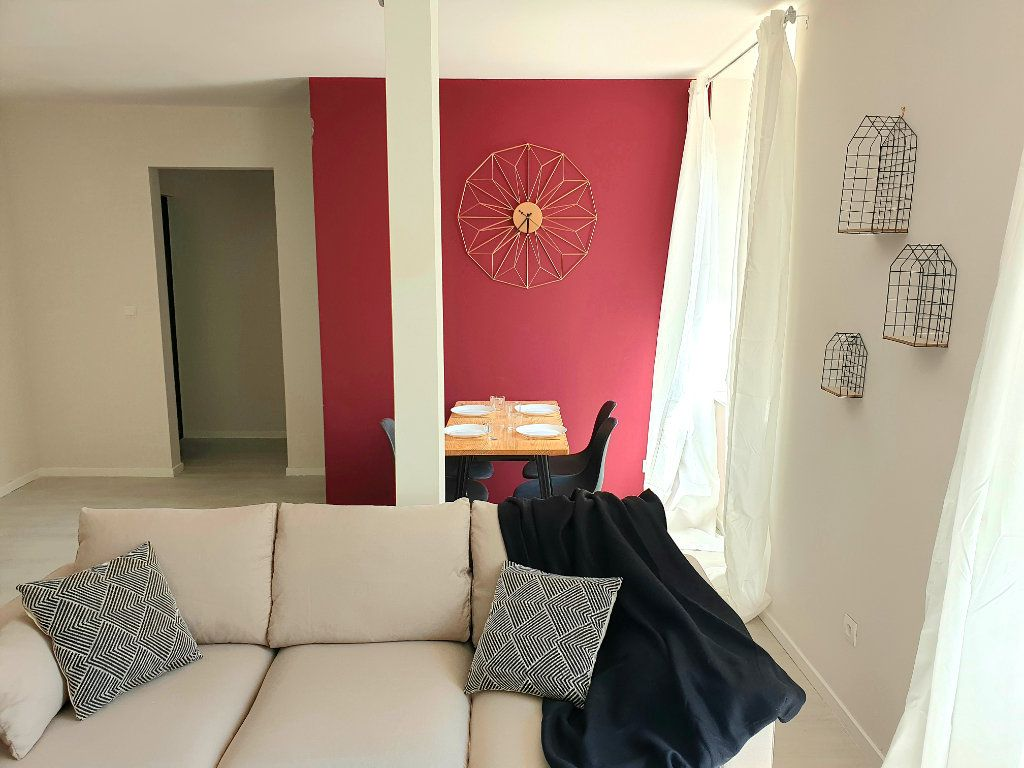 Appartement à louer 2 57m2 à Le Bonhomme vignette-5