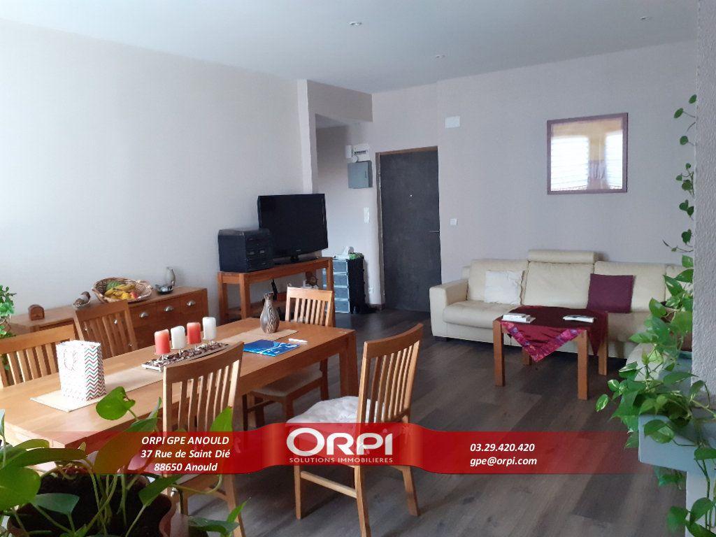 Appartement à vendre 3 81m2 à Lunéville vignette-1