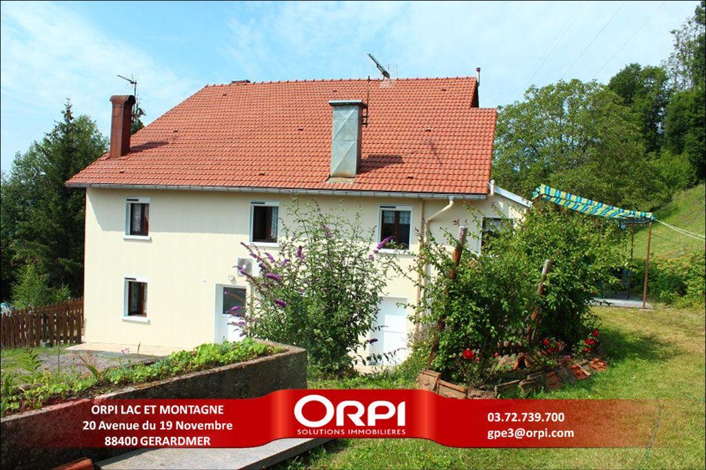 Maison à vendre 15 245m2 à La Bresse vignette-1