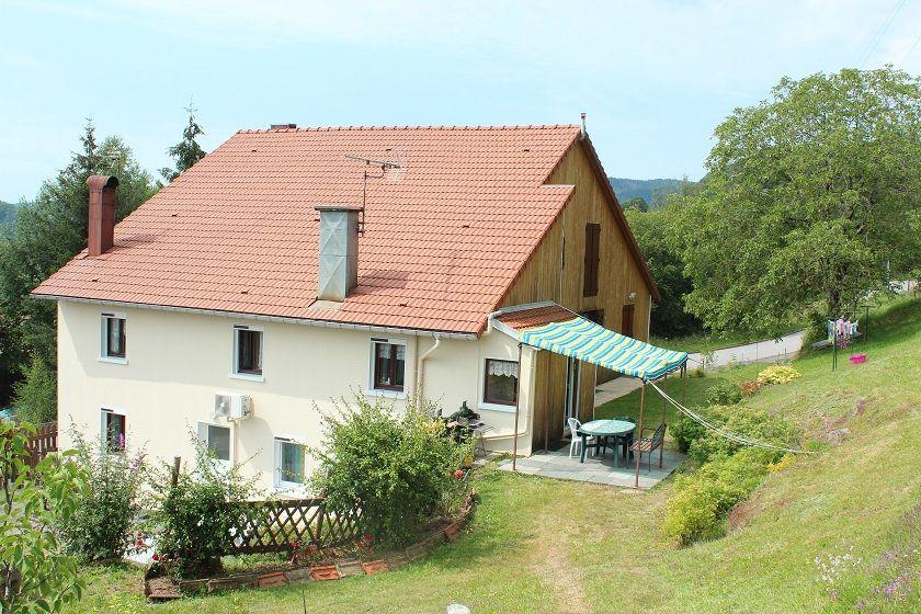 Maison à vendre 15 245m2 à La Bresse vignette-2