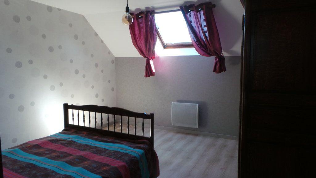Appartement à louer 2 48m2 à Corcieux vignette-3