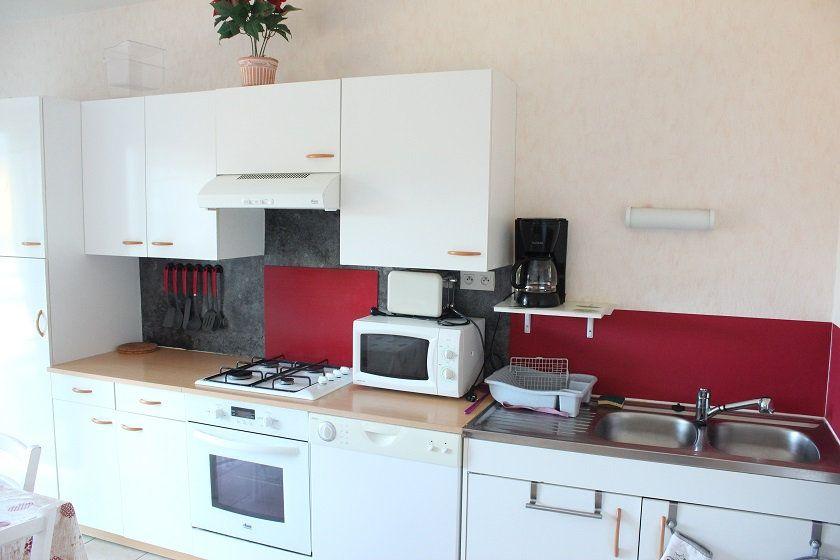 Appartement à vendre 3 48m2 à Gérardmer vignette-2