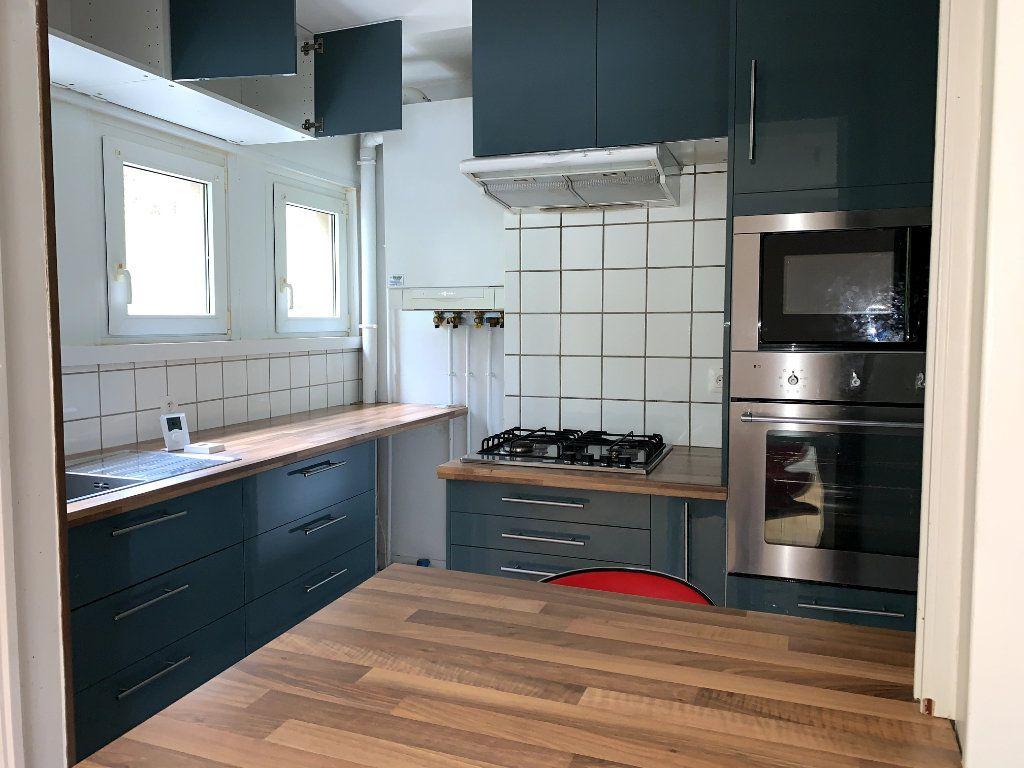 Appartement à vendre 3 62m2 à Saint-Dié-des-Vosges vignette-2