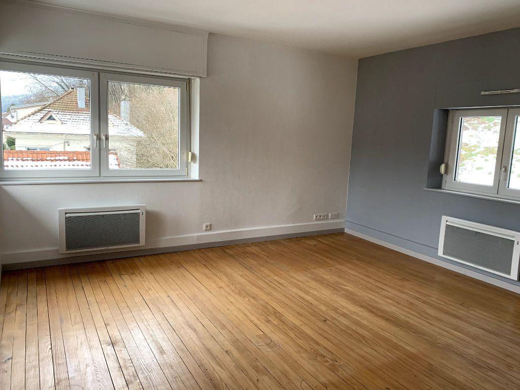 Appartement à vendre 3 63m2 à Saint-Dié-des-Vosges vignette-2