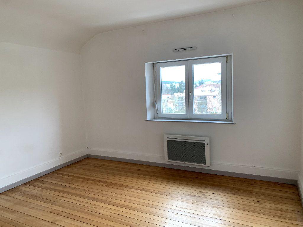 Appartement à vendre 3 63m2 à Saint-Dié-des-Vosges vignette-3