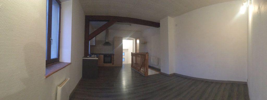 Appartement à vendre 2 42.38m2 à Fraize vignette-2