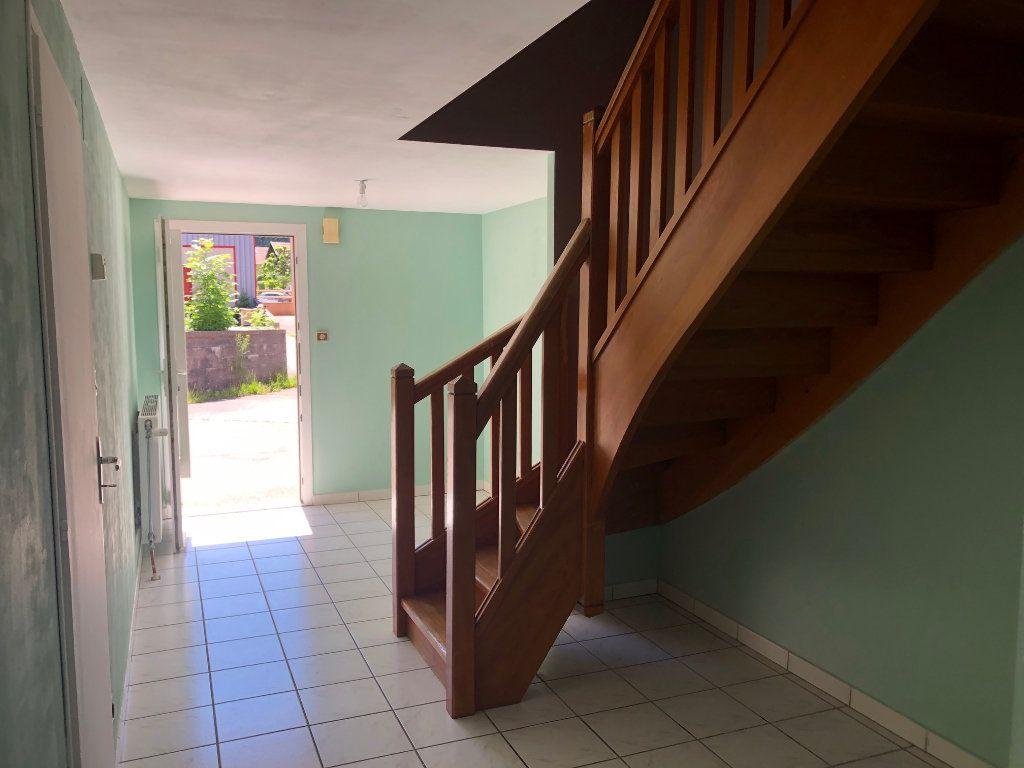 Maison à louer 4 100m2 à Fraize vignette-8