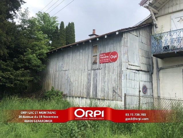 Maison à vendre 1 30m2 à Gérardmer vignette-1