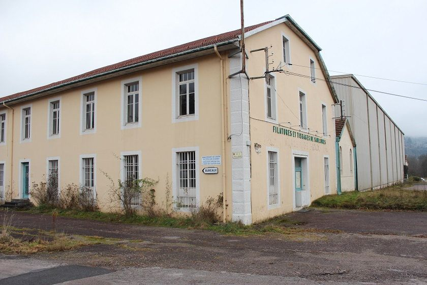 Maison à vendre 20 1500m2 à Saulxures-sur-Moselotte vignette-2