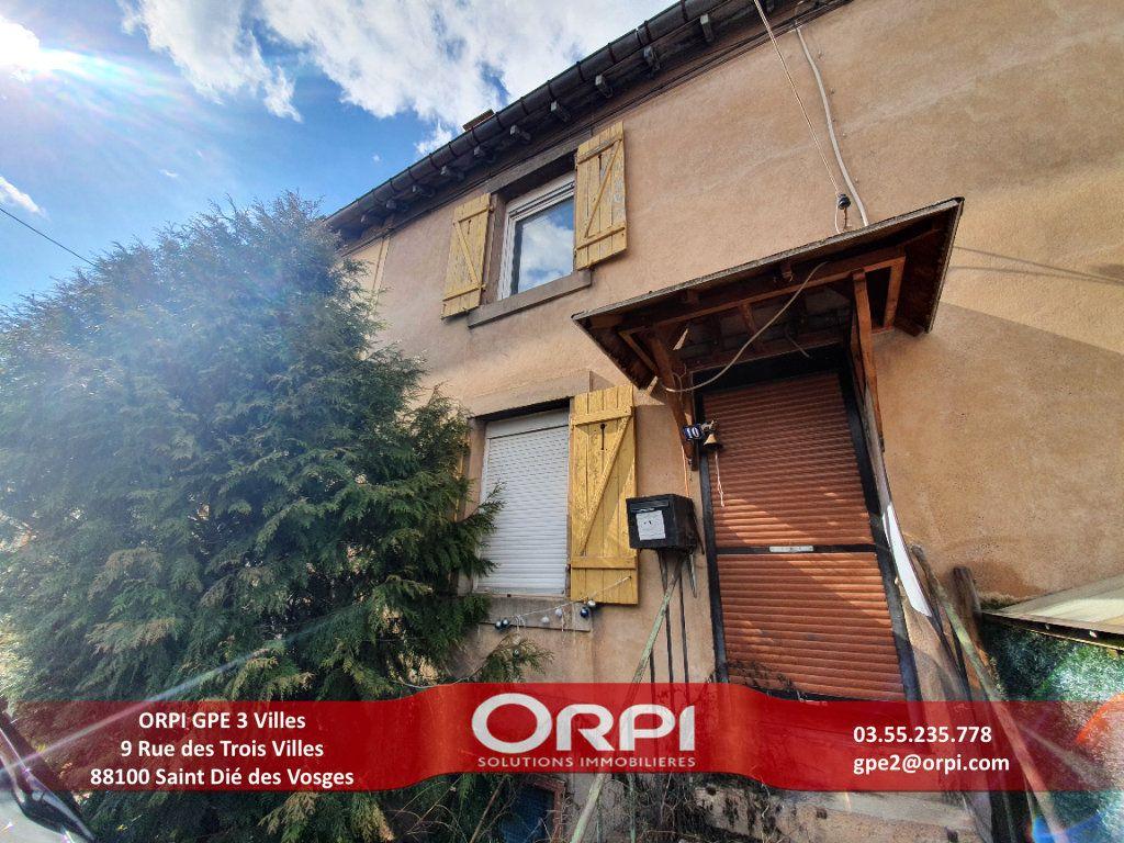 Maison à vendre 3 62.13m2 à Raon-l'Étape vignette-1